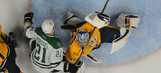 Forsberg, Rinne lead Predators past Stars