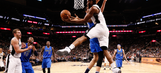 Spurs put perfect road mark on line against Mavericks