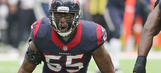 Benardrick McKinney's work shines for Texans