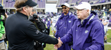 Gary Patterson not happy with TCU fans not showing up