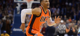 Westbrook first since Jordan with 5 straight triple-doubles