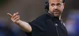Baylor hires Temple's Matt Rhule as new coach