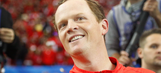 Houston promotes Major Applewhite to head coach