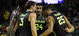 Rising Bears: Baylor unranked to No. 4 in less than month