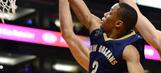 Frazier gets triple-double, Pelicans beat Suns