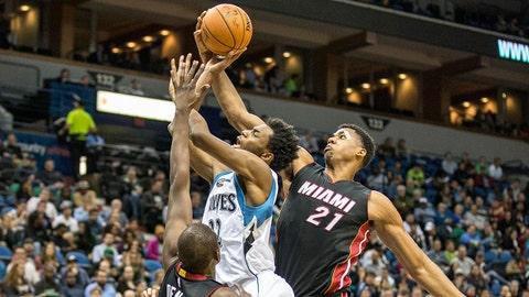 Miami Heat (24)