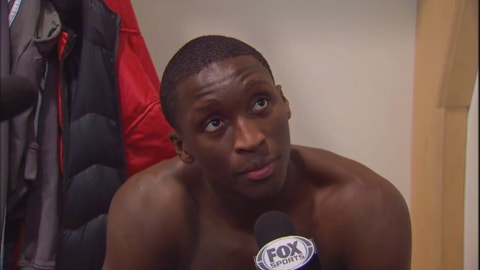 Victor Oladipo (restricted)