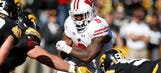 Clement, Badgers rumble to 17-9 win over Iowa