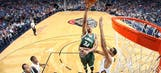 Midweek Stock Report: Giannis is back and as fun as ever