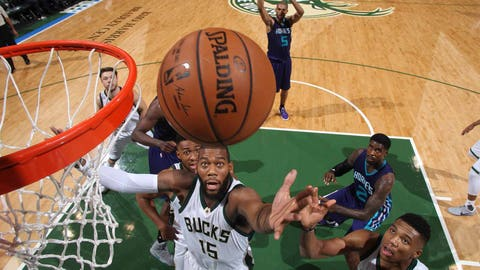 Milwaukee Bucks (15)