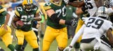 T.J. Lang, Jake Ryan ruled out for Green Bay Packers