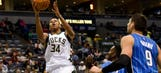 Midweek Stock Report: Giannis on pace for historic season