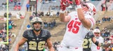 Young Badgers Tracker: Ingold makes most of opportunity