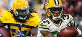 Packers' Eddie Lacy, Sam Shields out for season