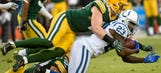 Packers hoping to restore linebacker depth, run defense