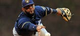 Expect to see Villar in new home for Brewers in 2017