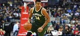 Bucks fail to close, again, in loss to Wizards