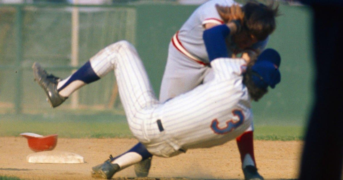 Bud Harrelson Recalls Arguably Most Infamous MLB Brawl