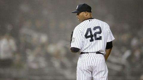 Big business with Mariano Rivera