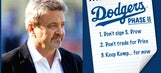 Rosenthal: Dodgers need to stick to plan, not add payroll