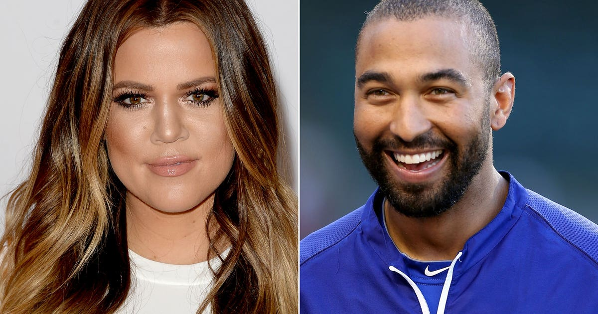 khloe kardashian dating kemp Matt kemp and khloe kardashian are dating via tmz reports: dodgers slugger matt kemp is trying to keep silent about the rumors he's hooking up with khloe kardashian — but tmz sports has learned there's definitely something cooking between them.
