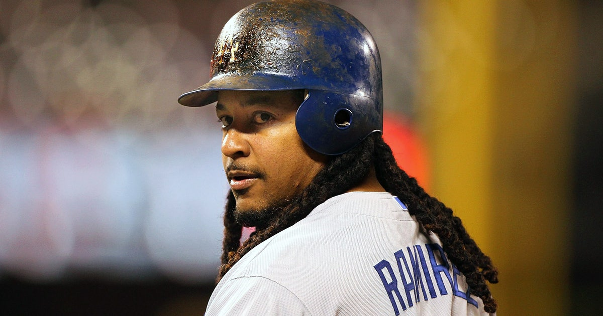 Report: Multiple team interested in Manny Ramirez | FOX Sports