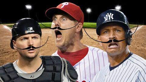 Baseball's top 10 current villains