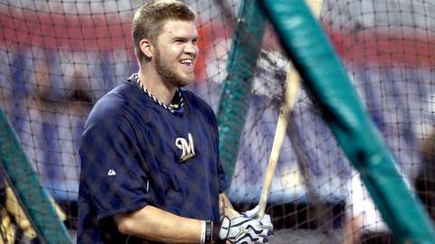 Designated hitter: Corey Hart, Mariners
