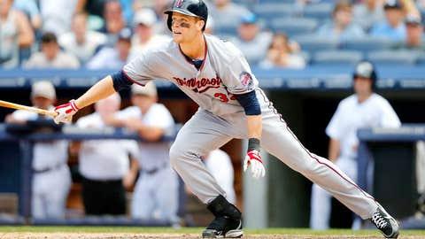 First base: Justin Morneau, Rockies