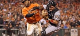 MLB can't rush with new plate-blocking rule