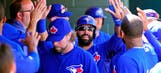 Less chaos, more familiarity might help Jays reach potential