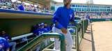 Fantasy Baseball Buzz: Jays' Reyes to DL