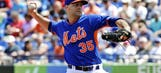 Dillon Gee will start Mets' home opener against Washington