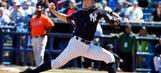 Fantasy Baseball Buzz: Yanks' Robertson to DL