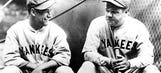 Rare, newly discovered footage of Gehrig and Ruth unearthed