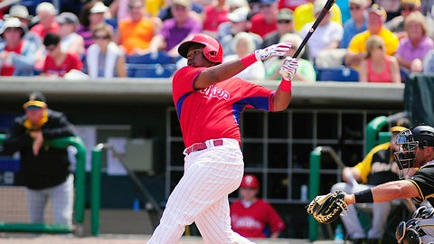 Maikel Franco, Phillies