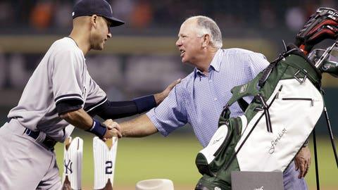 Houston Astros: April 2