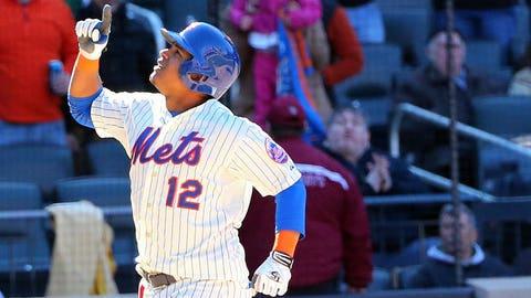 14. New York Mets