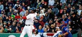 Any day now: Big Papi sets 'record' for slowest home run trot
