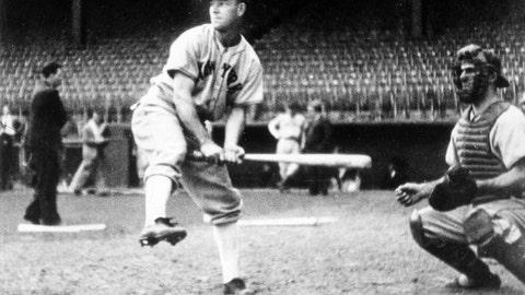 Mel Ott: New York Giants (1926–1947)