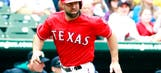 Back surgery likely for Rangers' Kevin Kouzmanoff