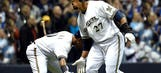 Like 'em or not, edgy Brewers playing aggressive, winning baseball