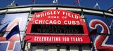 100 years! Fans share birthday wishes for the Friendly Confines