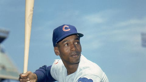 "Ernie Banks – ""All the Way"" by Eddie Vedder"