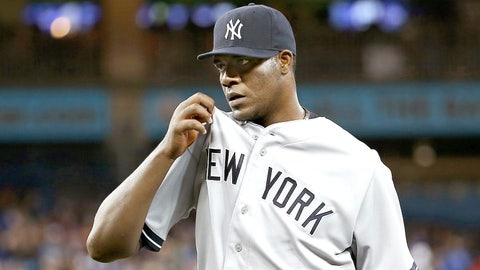 Pineda's two-strike woes continue