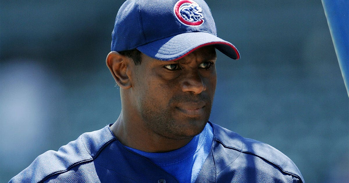b085508c0 Sosa wants to make amends with Cubs after 10 years of tension | FOX ...