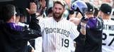 MLB power rankings: Blackmon fuels Rockies' surge