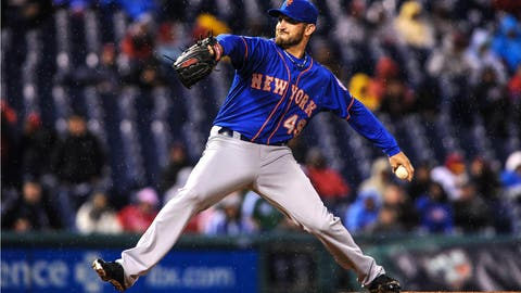 21. New York Mets