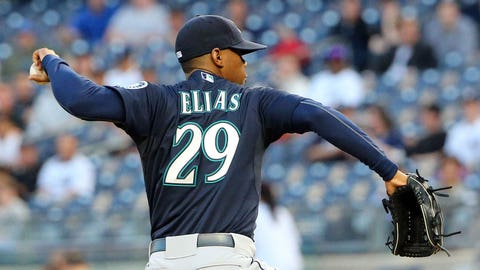 23. Seattle Mariners