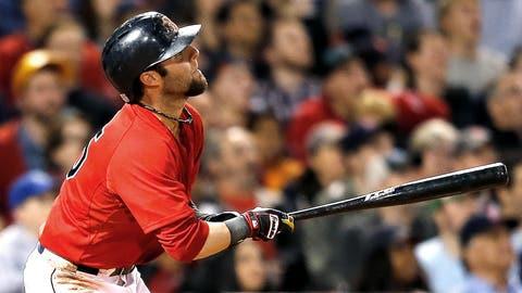13. Boston Red Sox